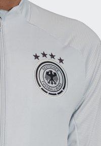 adidas Performance - DFB - Equipación de selecciones - clear grey - 4