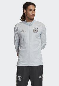 adidas Performance - DFB - Equipación de selecciones - clear grey - 0