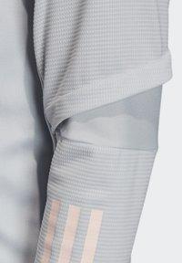 adidas Performance - DFB - Equipación de selecciones - clear grey - 5