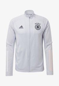 adidas Performance - DFB - Equipación de selecciones - clear grey - 7