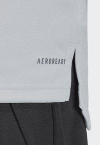 adidas Performance - DFB - Equipación de selecciones - clear grey - 6