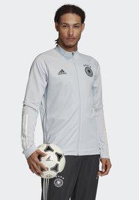 adidas Performance - DFB - Equipación de selecciones - clear grey - 2