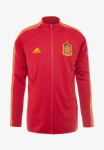 SPAIN FEF ANTHEM JACKET - Sportovní bunda - red