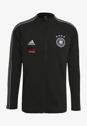 DEUTSCHLAND DFB ANTHEM JACKET - Trainingsvest - black