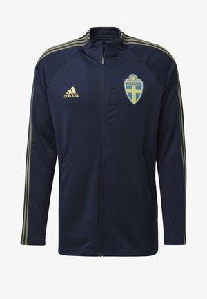 SWEDEN SVFF ANTHEM JACKET - Training jacket - night indigo
