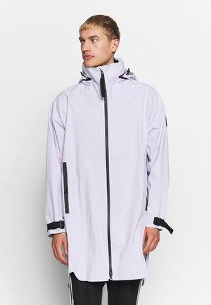 MYSHELTER RAIN.RDY - Hardshell jacket - purple