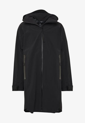 MYSHELTER RAIN.RDY - Hardshell jacket - black