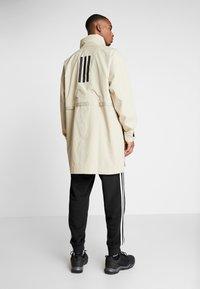 adidas Performance - URBAN RAIN.RDY  - Waterproof jacket - sand - 3