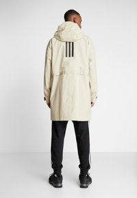 adidas Performance - URBAN RAIN.RDY  - Waterproof jacket - sand - 2