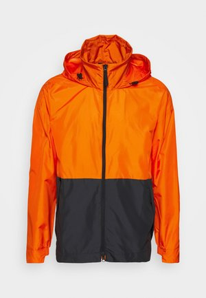 URBAN WIND.RDY - Blouson - orange/black