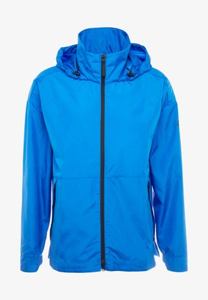 URBAN WIND.RDY JACKET - Outdoorová bunda - blue