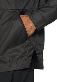 adidas Performance - URBAN WIND.RDY JACKET - Outdoor jacket - black - 6