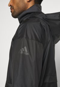 adidas Performance - URBAN WIND.RDY JACKET - Outdoor jacket - black - 5