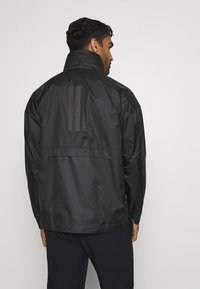 adidas Performance - URBAN WIND.RDY JACKET - Outdoor jacket - black - 3