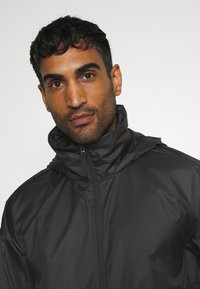 adidas Performance - URBAN WIND.RDY JACKET - Outdoor jacket - black - 4