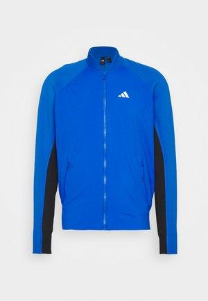 TIGER - Kurtka sportowa - blue