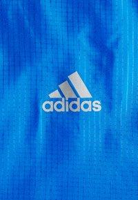 adidas Performance - OWN THE RUN  - Chaqueta de deporte - blue - 6