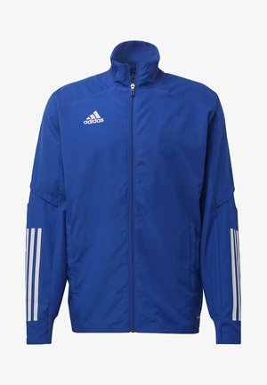 CONDIVO 20 PRESENTATION TRACK TOP - Verryttelytakki - team royal blue