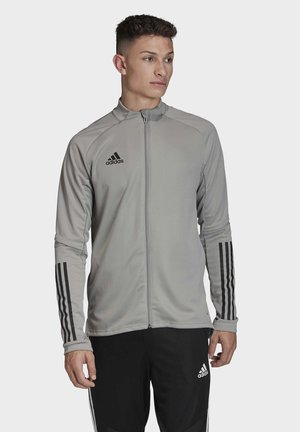 CONDIVO 20 TRAINING TRACK TOP - Trainingsvest - team mid grey