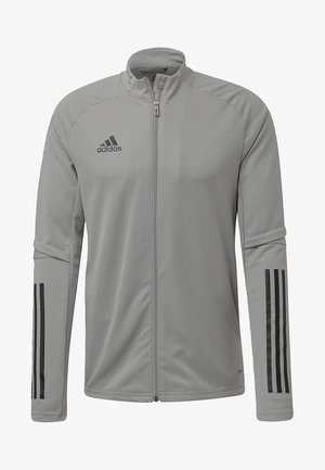 CONDIVO 20 TRAINING TRACK TOP - Training jacket - team mid grey