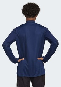 adidas Performance - CONDIVO 20 TRAINING TOP - Sports jacket - blue - 1