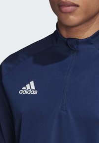 adidas Performance - CONDIVO 20 TRAINING TOP - Sports jacket - blue - 4