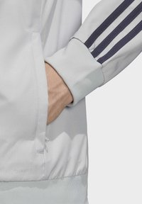 adidas Performance - FC BAYERN PRESENTATION JACKET - Sports jacket - gray - 3