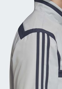 adidas Performance - FC BAYERN PRESENTATION JACKET - Sports jacket - gray - 4