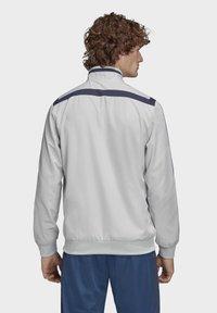 adidas Performance - FC BAYERN PRESENTATION JACKET - Sports jacket - gray - 2