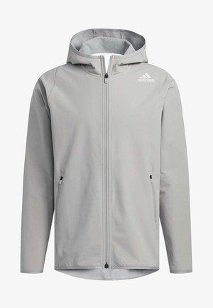 FREELIFT COLD-WEATHER HOODED JACKET - Trainingsjacke - grey