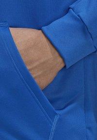 adidas Performance - MTS TRACKSUIT - Sweatjacke - blue - 4