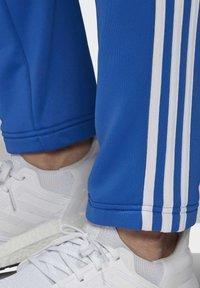 adidas Performance - MTS TRACKSUIT - Sweatjacke - blue - 6