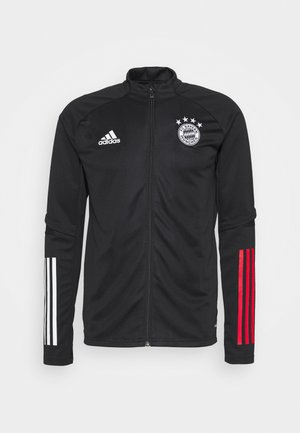 FC BAYERN MÜNCHEN TEAMLINE - Fanartikel - black/fcbtru