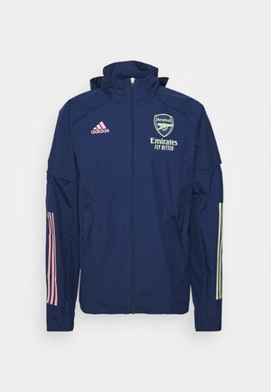 ARSENAL FC SPORTS FOOTBALL JACKET - Equipación de clubes - blue