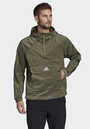 ANORAK WIND.RDY WINDBREAKER - Veste coupe-vent - green
