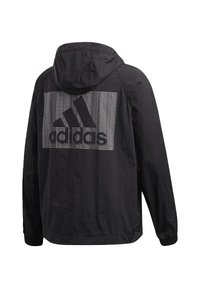 adidas Performance - ANORAK WIND.RDY WINDBREAKER - Tuulitakki - black - 11