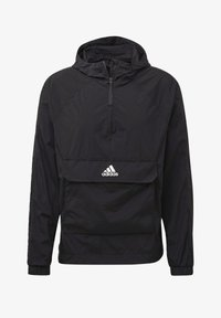 adidas Performance - ANORAK WIND.RDY WINDBREAKER - Veste coupe-vent - black - 9