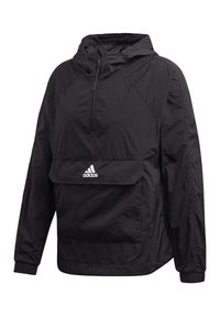 adidas Performance - ANORAK WIND.RDY WINDBREAKER - Veste coupe-vent - black - 10