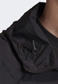 adidas Performance - ANORAK WIND.RDY WINDBREAKER - Veste coupe-vent - black - 7