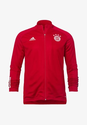 FC BAYERN MÜNCHEN  - Club wear - rot