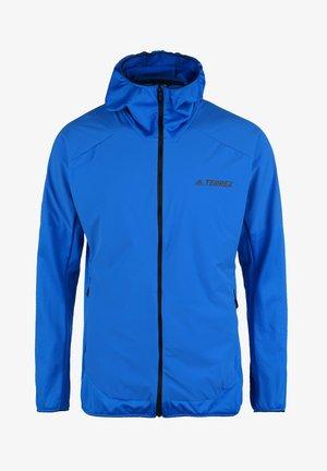 TERREX SKYCLIMB FLEECEJACKE HERREN - Fleece jacket - glow blue