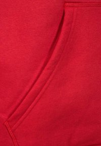 adidas Performance - CORE 18 HOODIE - Hoodie - red/white - 2