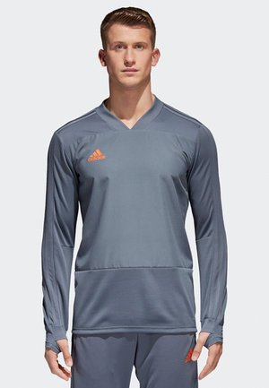 CONDIVO 18 PLAYER FOCUS TRAINING TOP - Sweatshirt - grey