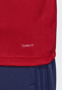 adidas Performance - CONDIVO 18 PLAYER FOCUS TRAINING TOP - Sweatshirt - red - 4