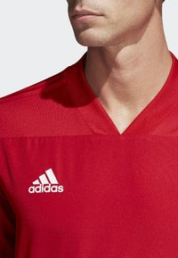 adidas Performance - CONDIVO 18 PLAYER FOCUS TRAINING TOP - Sweatshirt - red - 3