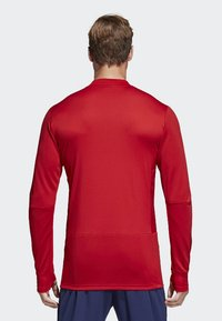 adidas Performance - CONDIVO 18 PLAYER FOCUS TRAINING TOP - Sweatshirt - red - 1