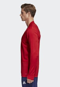 adidas Performance - CONDIVO 18 PLAYER FOCUS TRAINING TOP - Sweatshirt - red - 2
