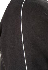 adidas Performance - CORE 18 SWEATSHIRT - Sudadera - black - 2
