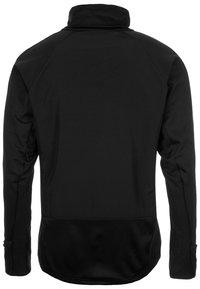adidas Performance - CONDIVO 18 PLAYER FOCUS WARM TOP - Sweatshirt - black - 3