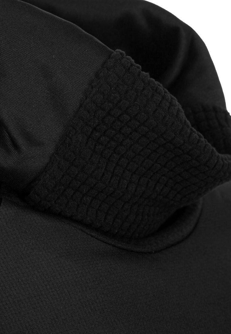 adidas Performance - CONDIVO 18 PLAYER FOCUS WARM TOP - Sweatshirt - black